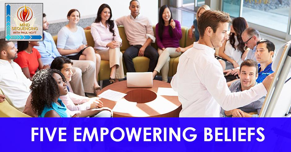 MSQ 1   Empowering Beliefs