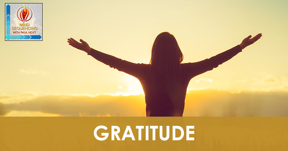 MSQ 2 | Showing Gratitude